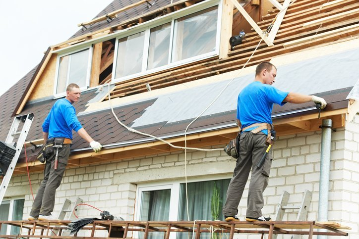 Tips for Finding a Reputable Roofing Contractor